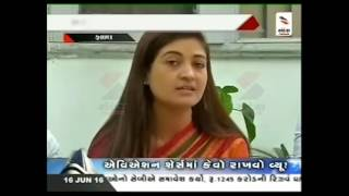 Alka Lamba Strays From AAP Line On Corruption-Accused Minister, Suspended