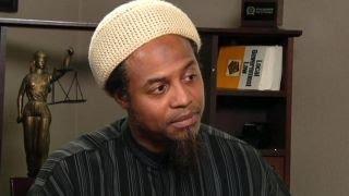 Uncut: Imam linked Orlando gunman talks