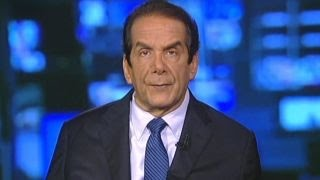 Krauthammer: Obama wants to change subject away from ISIS
