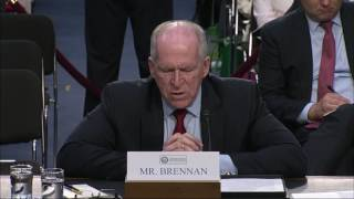 CIA Director: IS Group 'Formidable, Resilient'