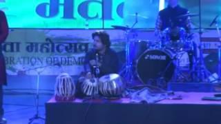 Ozone Raga Band
