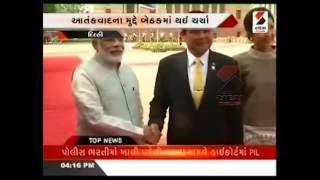 PM Narendra Modi to hold talks with Thailand PM Prayut Chan-o-cha