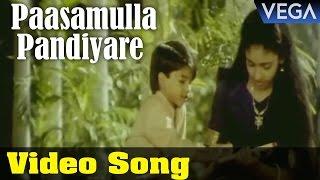 Pasamulla Pandiyare Tamil Movie ||  Pasamulla Pandiyare Video Song
