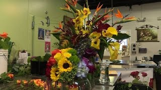 Orlando florists reach out to shooting victims' families