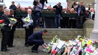 Cameron urges tolerance, parliament recalled after MP killed