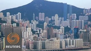 Red flags for Hong Kong property market