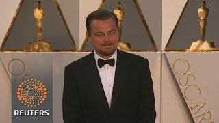 Leonardo DiCaprio is ordered deposed over 'Wolf of Wall Street'