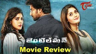 Nani Gentleman Movie Review | Nani, Surabhi, Niveda Thomas | Maa Review Maa Istam