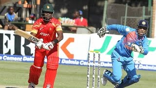 India vs Zimbabwe 2nd T20 in Harare, India have their task cut out