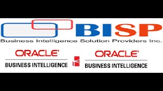 OBIEE12c Data Visualizer | OBIEE12c Demo | OBIEE12c Introduction | BISP OBIEE Training