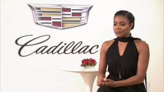 Gabrielle Union: 'just keep going'