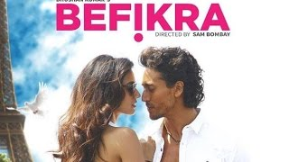 BEFIKRA Song Teaser  | Tiger Shroff, Disha Patani, Meet Bros