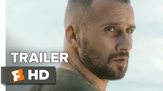 Disorder Official Trailer 1 (2016) - Matthias Schoenaerts, Diane Kruger Movie