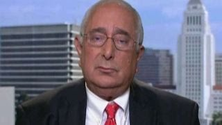 Ben Stein: Clinton and Trump have peculiar ideas on trade
