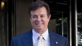 Trump senior adviser: Paul Manafort is now totally in charge