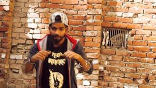 Dicypher - OLvin & Hardy Ft. Sir D Official (Music Video) Desi Hip Hop Inc