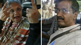 Water Tanker Scam - Arvind Kejriwal & Sheila Dikshit to be Questioned