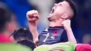 Albania vs Romania (1-0) - Goals & UEFA EURO 2016