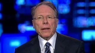 NRA sounds off on left's gun blame game after Orlando attack