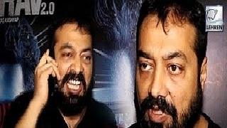 Anurag Kashyap On Udta Punjab Win   Raman Raghav 2.0