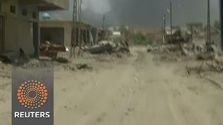 Iraqi general: '2500 IS fighters killed in Falluja'