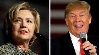 Money matters: Trump trails Clinton in fundraising effort
