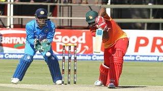 Zimbabwe vs India 3rd T20 : India hold edge over Zimbabwe in series-deciding match