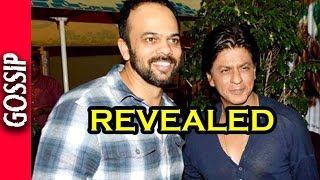 Rohit Shetty confirms No Theri Remake With SRK - Kollywood Latest News & Gossips