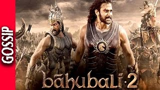 Bahubali 2 Climax Will Take 10 Weeks - Kollywood Latest News & Gossips