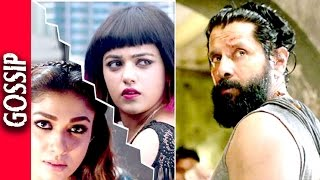 Iru Mugan Trailer Releasing On July - Kollywood Latest News & Gossips