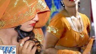 Sadi Uthake Maidam Dadhi Banawat Rahi Allahabad Ke Rangbaaz Raja - Narendra Mahi - Bhojpuri Hot Songs 2016