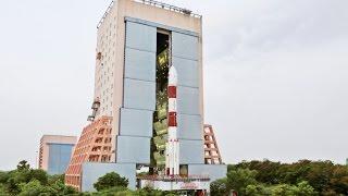 ISRO sets record by placing 20 satellites into orbit