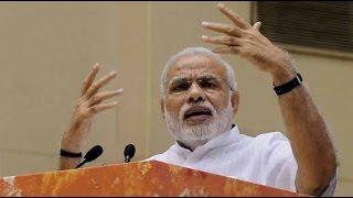 PM Narendra Modi Congratulates ISRO For Launch Of Record 20 Satellites