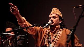 Pakistani Singer Amjad Sabri Shot Dead In Karachi