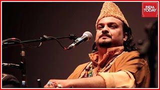 Amjad Sabri Shot Dead In Karachi