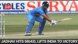 India vs Zimbabwe 3rd T20 - Barinder Sran's thrilling last over