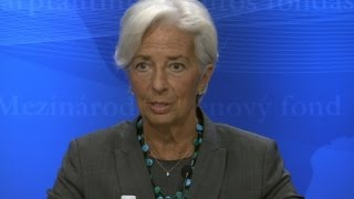IMF Downgrades Outlook for US Economy