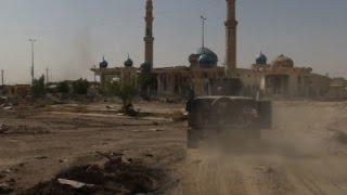 Inside Fallujah, Devastation Follows Battle