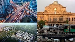 Nagpur and Chinese city Jian are now sister cities, sign pact