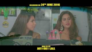 Munda Ta Aa   Dialogue Promo   Sardaarji 2