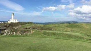 Donald Trump heading to Scotland to visit his golf resorts