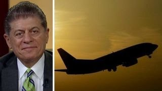 Napolitano: No Fly list - Secret standards for a secret list