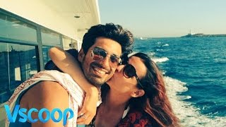 Sanaya Irani & Mohit Sehgal's Hot Pictures Gone Viral #VSCOOP