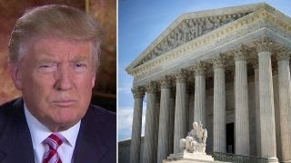 Trump: SCOTUS decision a great victory for the Constitution