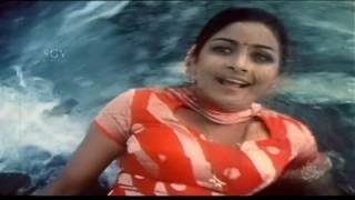 Nee Meetida Nenapellavu superhit song | Nee Bareda Kadambari | Kannada Old Song | SPB, S Janaki