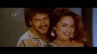 Shakalaka Bhoom Song | Mast Maja Madi Movie | Kannada New Song | Benny Dayal,Janaki Iyer | Upendra