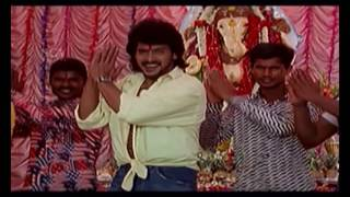 Jai Ganesha Superhit Song | Kutumba Kannada Movie | Kannada New and Best songs | Upendra,Manu