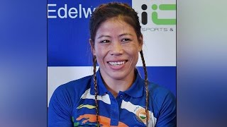 Mary Kom's wildcard candidature rejected in Rio Olympic 2016