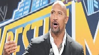 Dwayne The Rock Johnson Running For President in this year's US president election?