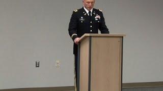 Michigan Vet Says Medal of Honor Belongs to Crew